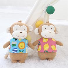 오가닉 헬로몽키 원숭이 인형 만들기 DIY