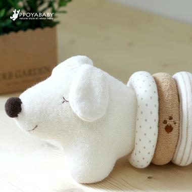 베이글 강아지 만들기 베이지 DIY